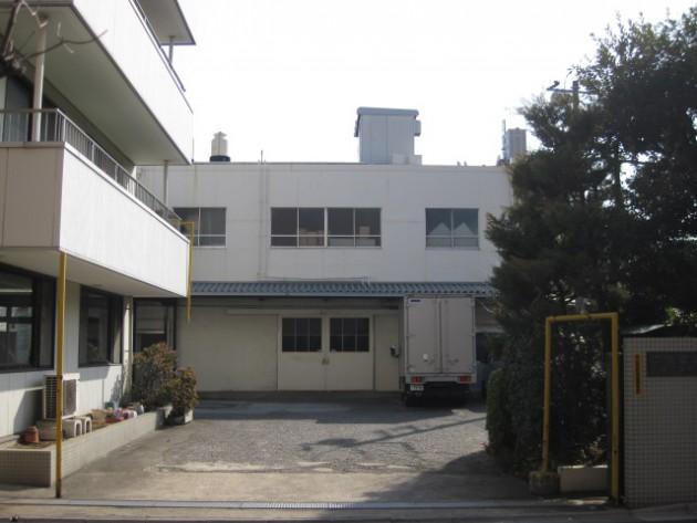 二葉製菓 株式会社