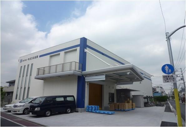 株式会社 キヨスミ製菓(梅島工場)